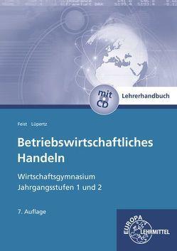 Lehrerhandbuch zu 94152 von Feist,  Theo, Lüpertz,  Viktor