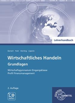 Lehrerhandbuch zu 95695 von Bayer,  Ulrich, Feist,  Theo, Lüpertz,  Viktor
