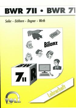 BWR 7 von Seiler,  Horst, Wolbert,  Stefan