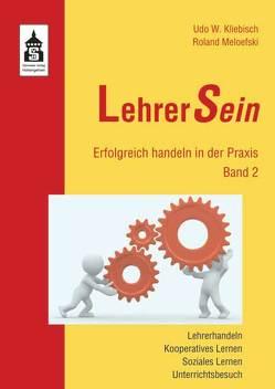 LehrerSein von Kliebisch,  Udo W., Meloefski,  Roland