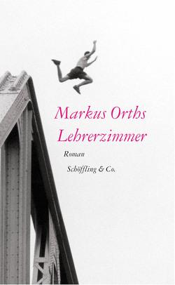 Lehrerzimmer von Orths,  Markus