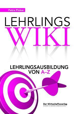 Lehrlings-Wiki von Pinker,  Petra