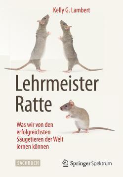 Lehrmeister Ratte von Lambert,  Kelly G., Wissmann,  Jorunn