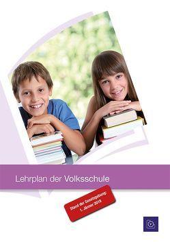 Lehrplan der Volksschule von Wolf,  Willi