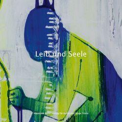 Leib und Seele von Beck,  Mathias, Steigner,  Udo