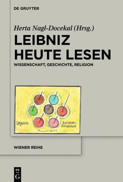 Leibniz heute lesen von Nagl-Docekal,  Herta