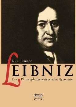 Leibniz von Huber,  Kurt