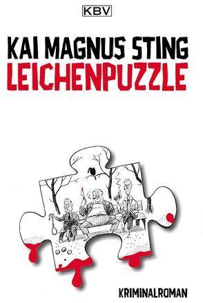 Leichenpuzzle von Sting,  Kai Magnus