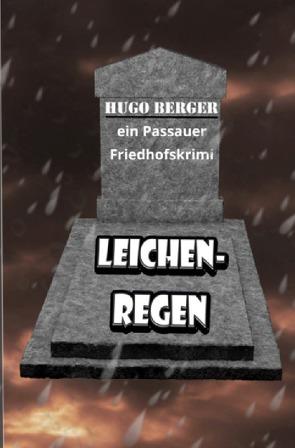 Leichenregen von Berger,  Hugo