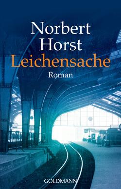 Leichensache von Horst,  Norbert