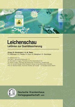 Leichenschau von Brinkmann,  Bernd, Raem,  Arnold Maria