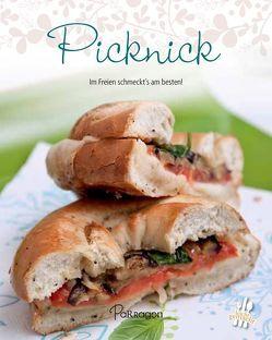 Leicht gemacht – 100 Rezepte – Picknick