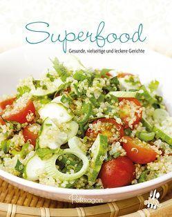 Leicht gemacht – 100 Rezepte – Superfood