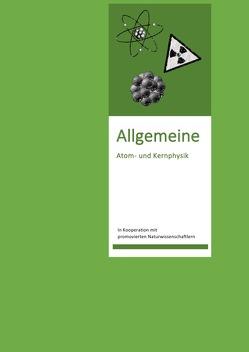 Leicht Lernen / Atom- und Kernphysik von Harwig,  Martin, Reform,  German