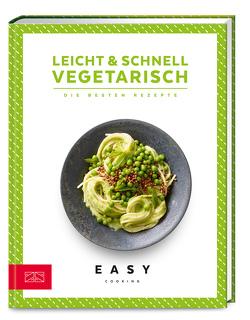 Leicht & schnell – Vegetarisch