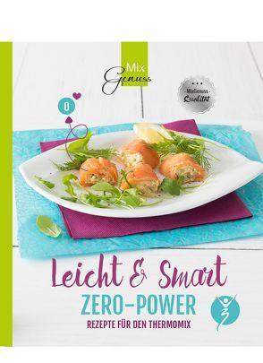 Leicht & Smart ZERO-POWER von Wild,  Corinna