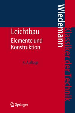 Leichtbau von Wiedemann,  Johannes