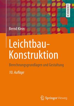 Leichtbau-Konstruktion von Klein,  Bernd