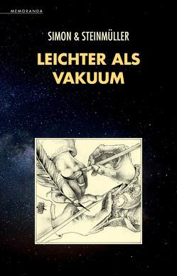 Leichter als Vakuum von Simon,  Erik, Steinmüller,  Angela, Steinmüller,  Karlheinz