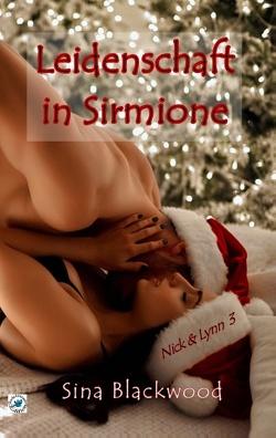 Leidenschaft in Sirmione von Blackwood,  Sina