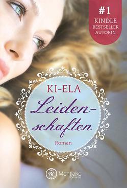 Leidenschaften von Stories,  Ki-Ela