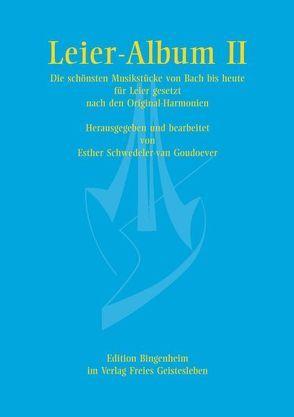 Leier-Album II von Schwedeler-van Goudoever,  Esther