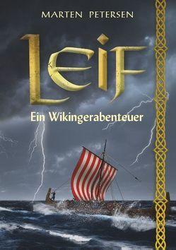 Leif von Petersen,  Marten