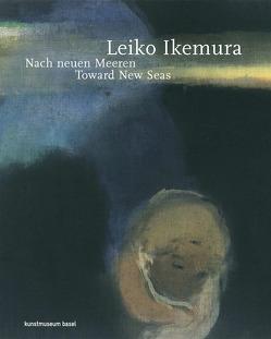 Leiko Ikemura von Haldemann,  Anita, Nagaya,  Mitsue
