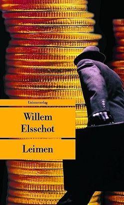 Leimen von Busse,  Gerd, Elsschot,  Willem