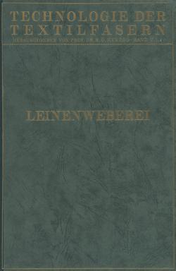 Leinenweberei von Bühring,  F., Herzog,  R. O., Kaulfuß,  M., Schneider,  A, Schreiber,  H.