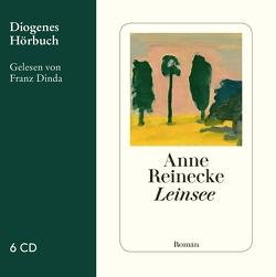 Leinsee von Dinda,  Franz, Reinecke,  Anne