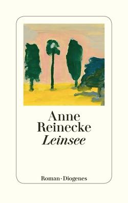 Leinsee von Reinecke,  Anne