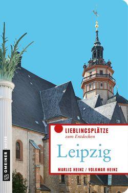 Leipzig von Heinz,  Marlis, Heinz,  Volkmar