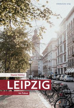 Leipzig von Hutschenreuter,  Anne-Katrin, Köhler,  Daniel