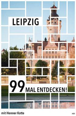Leipzig von Kotte,  Henner
