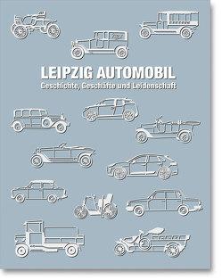 LEIPZIG AUTOMOBIL