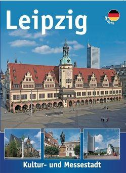 Leipzig, Historische Messestadt von Dohrmann,  Rainer, Gödecke ,  Silke