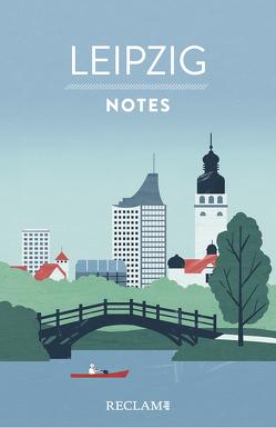 Leipzig. Notes von Reinke,  Katinka