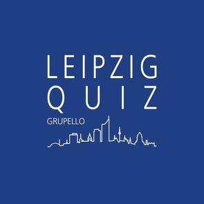 Leipzig-Quiz von Kreller,  Anika
