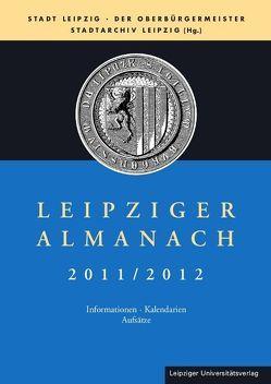 Leipziger Almanach 2011/2012