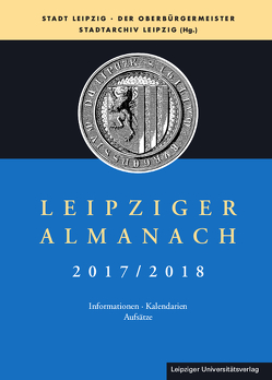 Leipziger Almanach 2017/2018