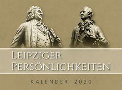 Leipziger Persönlichkeiten