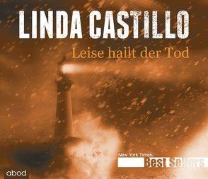 Leise hallt der Tod von Castillo,  Linda, Kern,  Jo