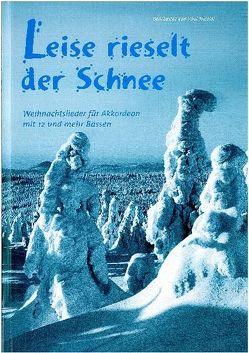 Leise rieselt der Schnee von Nicolai,  Paul