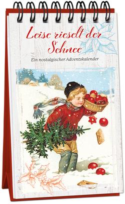 Leise rieselt der Schnee von Georg,  Anna