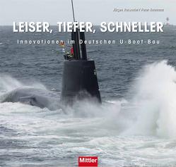 LEISER, TIEFER, SCHNELLER von Neumann,  Peter, Rohweder,  Jürgen