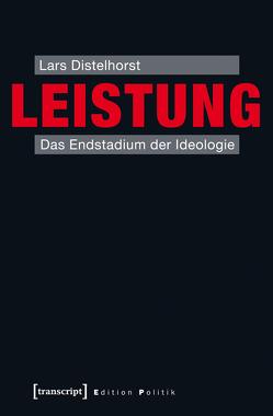 Leistung von Distelhorst,  Lars