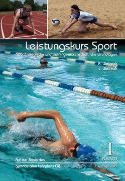 Leistungskurs Sport von Weineck,  Anka, Weineck,  Jürgen