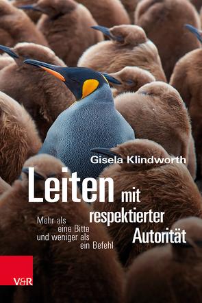 Leiten mit respektierter Autorität von Klindworth,  Gisela, von Schlippe,  Arist