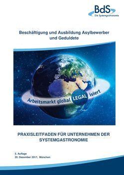 Leitfaden Beschäftigung und Ausbildung Asylbewerber und Geduldete